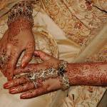 Beautiful Bridal Mehndi Art Designs In 2015 2