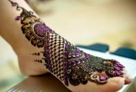 Fabulous Hand Foot Mehndi Designs In 2015