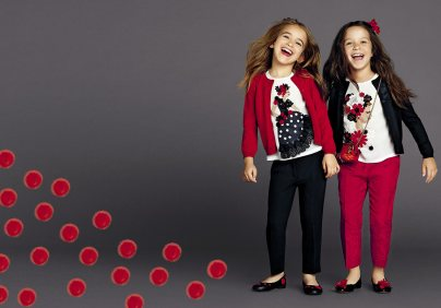 Kids Wear For Summer Season Designed By Dolce and Gabbana 2015 18
