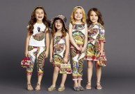 Kids Wear For Summer Season Designed By Dolce and Gabbana 2015 22