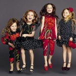 Kids Wear For Summer Season Designed By Dolce and Gabbana 2015 24