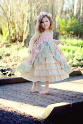 Three To Five Year Old Girls Dresses Selection 2015 3