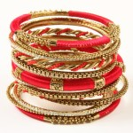 Eid Bangles Jewellery Designs For Young Girls 2015 2