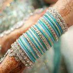 Eid Bangles Jewellery Designs For Young Girls 2015 7