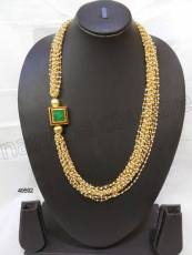 Indian Bridal Necklace Designs By Natasha Couture Jewelry 2015 4