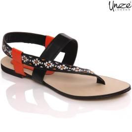 Best Eid Sandals Designs For Girls Casual Footwear 2015 2