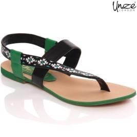 Best Eid Sandals Designs For Girls Casual Footwear 2015 6