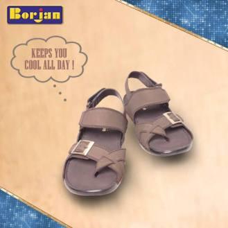 Casual Wear Eid Festive Shoes By Borjan Shoes 2015 12