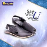 Casual Wear Eid Festive Shoes By Borjan Shoes 2015 3