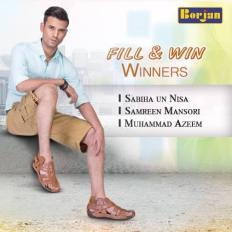 Casual Wear Eid Festive Shoes By Borjan Shoes 2015 6
