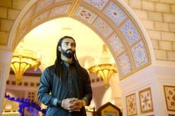 Eid Wear Casual Men Kurta Designs By Arslan Iqbal 2015 5