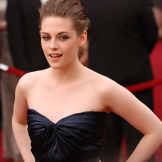 Style and Beauty Secrets Of Kristen Stewart