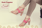 Women Eid Sandals Traditional Wear By Hush Puppies 2015 14
