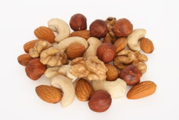 nuts food benefits