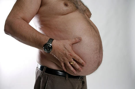 10 Things That Makes Your Belly Fat