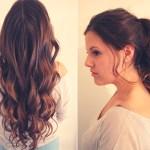 Different Beach Waves Hair Ideas For Long Hairs 2015