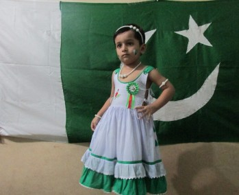 Little Girls Independence Day Frock Designs 2015 6