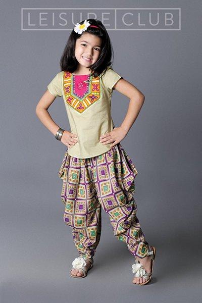 kids party wear