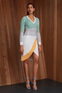 Alexandar Lewis Ready To Wear Dresses For Women 2015-16 11