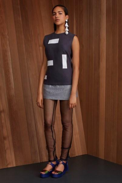 Alexandar Lewis Ready To Wear Dresses For Women 2015-16 13