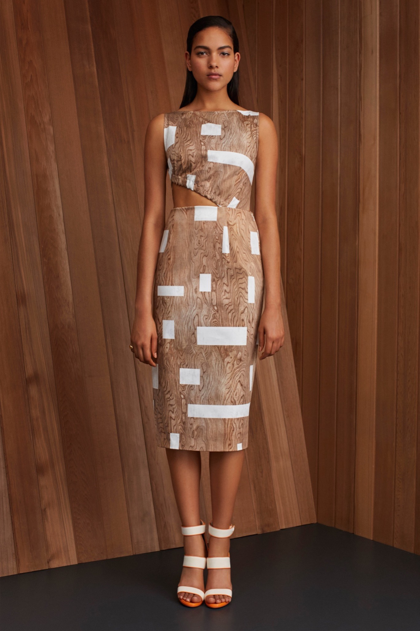 Alexandar Lewis Ready To Wear Dresses For Women 2015-16