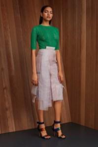 Alexandar Lewis Ready To Wear Dresses For Women 2015-16 23