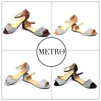 Eid Ul Azha High Heel Footwear By Metro Shoes 2015-16 8
