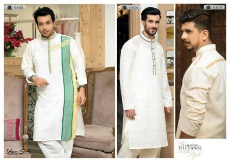 Eid Ul Azha Men Kurta Shalwar By Rivaj 2015-16 10