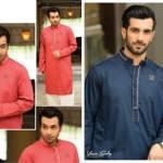 Eid Ul Azha Men Kurta Shalwar By Rivaj 2015-16 11