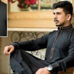 Eid Ul Azha Men Kurta Shalwar By Rivaj 2015-16 3