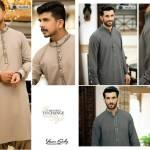 Eid Ul Azha Men Kurta Shalwar By Rivaj 2015-16 4