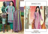 Embroidered Cambric Dresses On Eid By Bonanza 2015-16 3