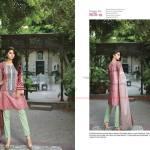 Embroidered Kameez Eid Wear By Lala 2015-16 18