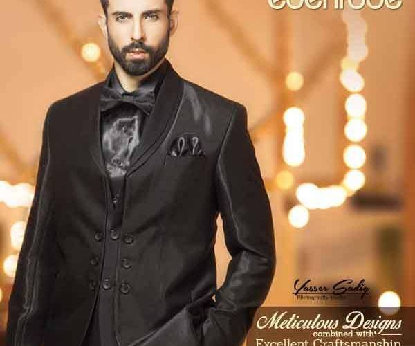 Luxury Ceremonial Outfits For Men By Eden Robe 2015-16