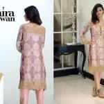 Luxury Pret Collection Party Wear Dresses By Saira Rizwan 2015-16 4