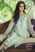 Mbroidered Eid Wear Bridal Dresses By Maria B 2015-16 2