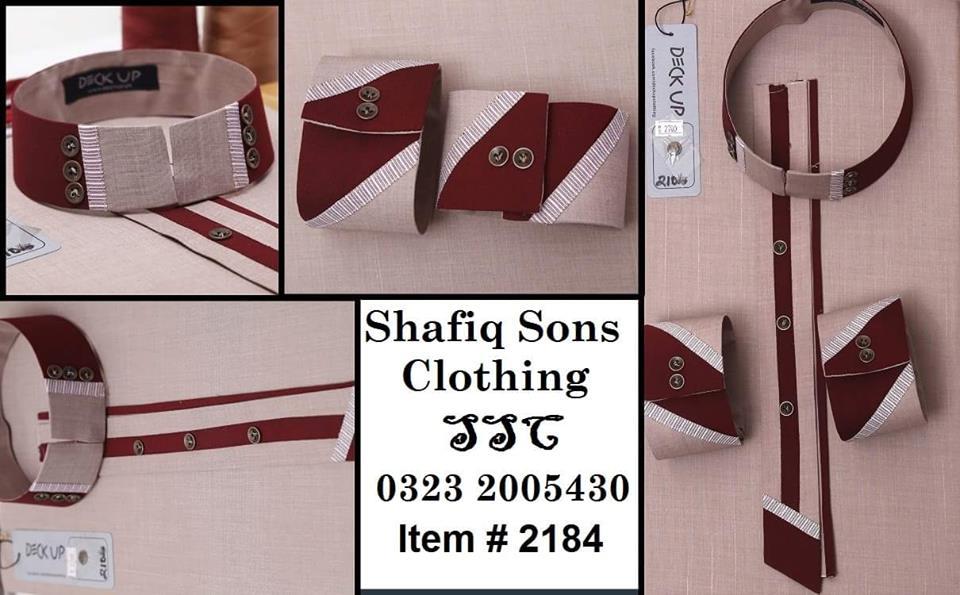 shafiq sons eid wear