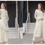 Banarasi Shalwar Kameez Collection By Tawakal Fabrics 2015-16 10