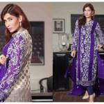Banarasi Shalwar Kameez Collection By Tawakal Fabrics 2015-16 15