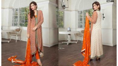 Banarasi Shalwar Kameez Collection By Tawakal Fabrics 2015-16