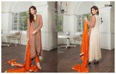 Banarasi Shalwar Kameez Collection By Tawakal Fabrics 2015-16
