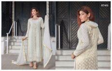 Banarasi Shalwar Kameez Collection By Tawakal Fabrics 2015-16 8