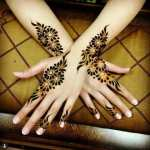 Beautiful Hand Mehndi Designs For Every Event 4