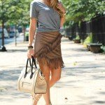Fall Fringe Outfits For Women 2015-16 4