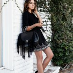 Fall Fringe Outfits For Women 2015-16 7