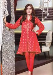 Formal Winter Traditional Dresses By Five Star 2015-16