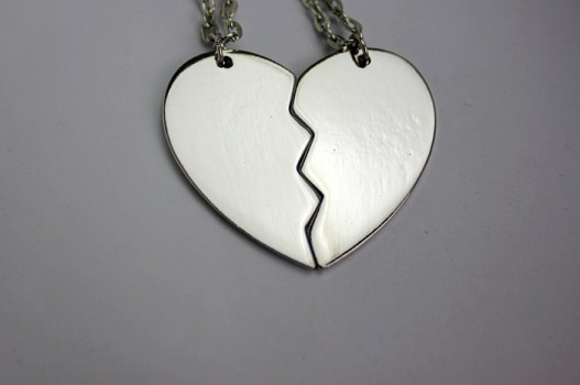 Heart Necklace Pendant Designs For Gifting Some One 5