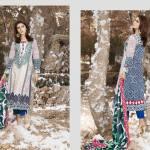 Khaddar Fabric Shalwar Kameez Winter Wear By Rashid 2015-16 5