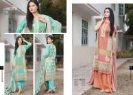 Khaddar Fabric Shalwar Kameez Winter Wear By Rashid 2015-16 8