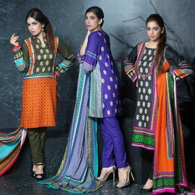 Linen Embroidered Winter Collection By Ittehad 2015-16 23